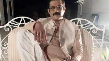 """""""I have given my all to this character and such roles not only challenge me as an actor but also bring out a side of me that I never met""""- Sohum Shah on his role in Maharani"""