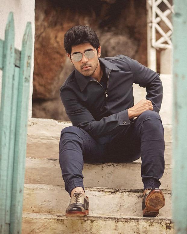 Happy Birthday Allu Sirish: Revisiting some of his chic fashion moments