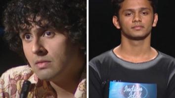 """When Sonu Nigam bashed Rahul Vaidya's singing on Indian Idol- """"bad se badtar hoye jaa rahe hai"""""""