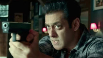 Zee files a complaint at Cyber Cell regarding piracy of Salman Khan starrer Radhe - Your Most Wanted Bhai