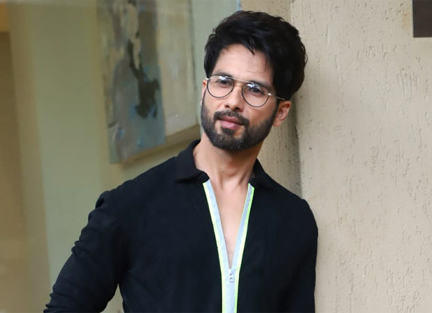 """""""Actors who might have been loved on the big screen, might or might not be appreciated on a digital platform""""- Shahid Kapoor talks about his digital debut"""