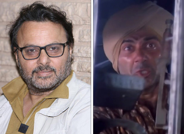 """20 Years of Gadar EXCLUSIVE """"As a father, I was feeling very cruel. I didn't let my wife on the sets for the climax scene on the train"""" – Anil Sharma"""