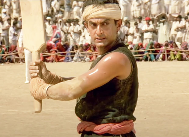 20 Years of Lagaan EXCLUSIVE Aamir Khan reveals how challenging to arrange 10,000 people for final cricket sequence shoot