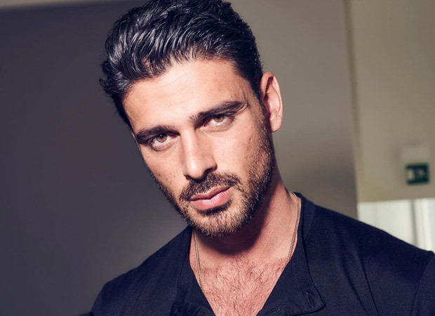 365 Days actor Michele Morrone says he would love to do a Hindi film and has started educating himself about Bollywood