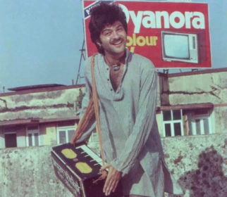 """38 Years Of Woh Saat Din: Anil Kapoor - """"I will try to stay on this peak with my hard work"""""""