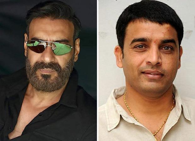 Ajay Devgn teams up with Dil Raju for Hindi remake of Telugu hit Naandhi : Bollywood News – Bollywood Hungama