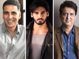 Akshay Kumar and Ahan Shetty to come together for Sajid Nadiadwala's next