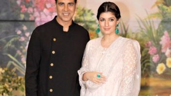 Akshay Kumar and Twinkle Khanna's Covid-19 fundraiser reaches its goal of Rs. 1 crore