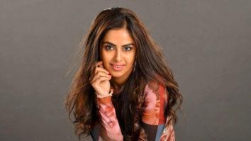 Avika Gor I have a HUGE CRUSH on Vicky Kaushal & Diljit Dosanjh Shahid K Salman Khan
