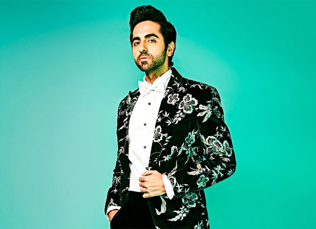 """""""'Whatever my equity is today is mainly due to the success of my social entertainers"""" - Ayushmann Khurrana"""