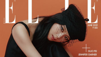 BLACKPINK's Jisoo looks chic and stunning in Dior on the cover of Elle India