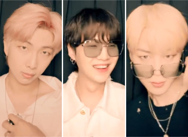 BTS RM Suga and Jimin look alluring in photobooth teasers ahead of Butter CD version release on July 9