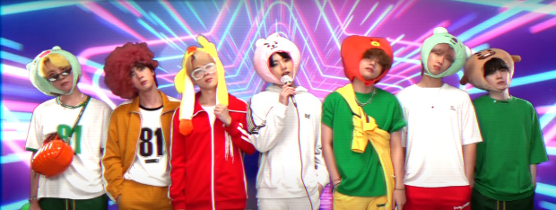 BTS drops chaotic karaoke version of chart-topping single 'Butter' on World Music Day 2021