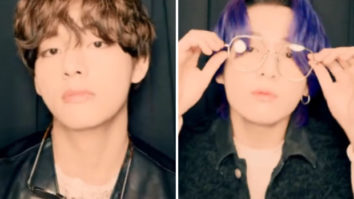 BTS drops first photobooth teasers of V and Jungkook ahead of 'Butter' CD single release on July 9