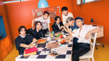 BTS embraces rockstar vibes in first concept photos ahead of 'Butter' CD single release