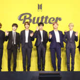 BTS makes history with 'Butter', becomes first Asian act to claim No. 1 spot on Billboard Hot 100 for 4 consecutive weeks