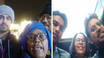"""Babil Khan shares pictures with his late father Irrfan Khan and family with a heartfelt note – """"Never take your chances for granted"""""""