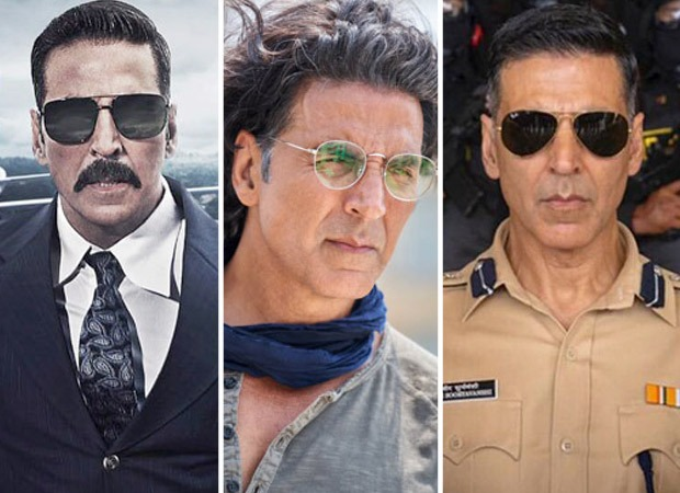 Bellbottom release announcement charges Bollywood; with Rs. 1,200 crores riding on Akshay Kumar, trade hails him as the 'ATM machine' of Bollywood!