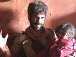 Bhumi Pednekar remembers Son Chiriya co-star Sushant Singh Rajput on his first death anniversary