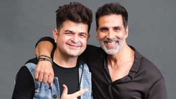 Dabboo Ratnani Akshay Kumar is TRAINED as a photographer, he actually assisted...