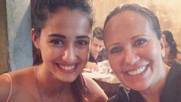 Disha Patani receives loving birthday wish from Tiger Shroff's mother Ayesha Shroff