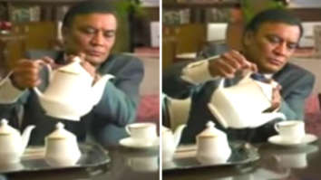 EXCLUSIVE I thought it was interesting, I didn't think it can go to that level – says Vipin Sharma on his chai sequence in The Family Man 2