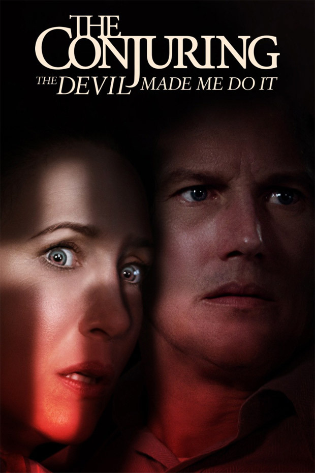 EXCLUSIVE: The Conjuring: The Devil Made Me Do It expected to release in India in CINEMAS on July 2! thumbnail