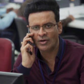Amazon Prime Video questions Manoj Bajpayee about his new job at Netflix after The Family Man 2; actor responds