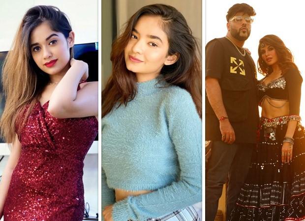 From Jannat Zubair to Anushka Sen, here's everyone dancing to Jacqueline Fernandez-Badshah's song 'Paani Paani'