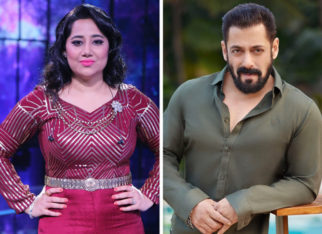 From being a fan to our association via Indian Pro Music League, it's really nice to have his support, mentions Payal Dev about her special Salman Khan connect