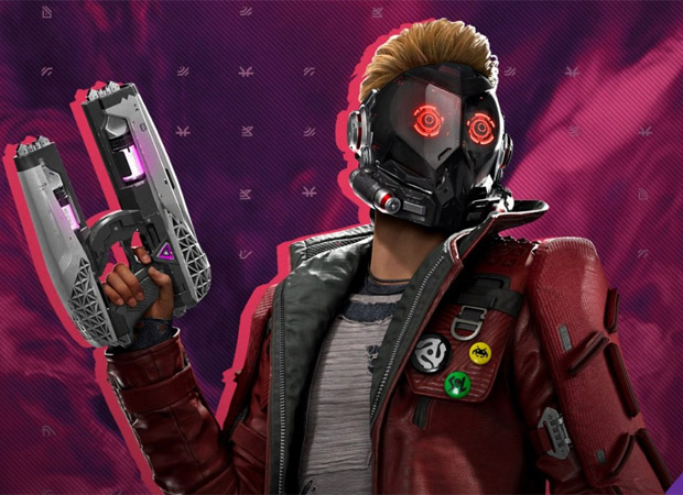 Guardians of the Galaxy video game to launch on October 26, 2021