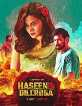 First Look Of Haseen Dillruba