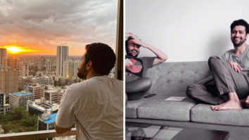 Inside Vicky Kaushal's luxurious house in Mumbai through 19 pictures (1)
