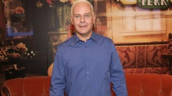 James Michael Tyler, Gunther from Friends, is battling stage 4 prostate cancer since 2018
