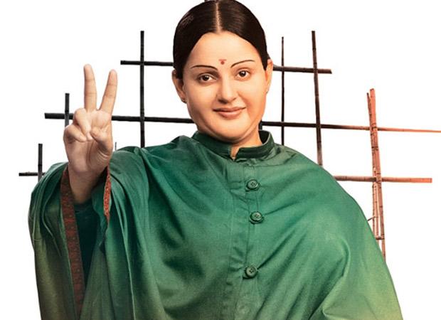 Kangana Ranaut starrer Thalaivi granted 'U' certificate for Tamil release