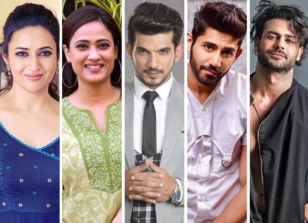 Khatron Ke Khiladi 11: Divyanka Tripathi, Shweta Tiwari, Arjun Bijlani, Varun Sood and Vishal Aditya Singh in top 5?