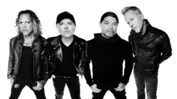 Metallica to drop Black Album box with 53 song tribute featuring Vishal Dadlani, Divine, Miley Cyrus, J Balvin, Elton John among others