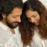 Neeti Mohan and Nihaar Pandya share first picture of their son and announce his name