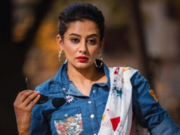 Priyamani After The Family Man 2 people are constantly asking me- are you the same girl who...