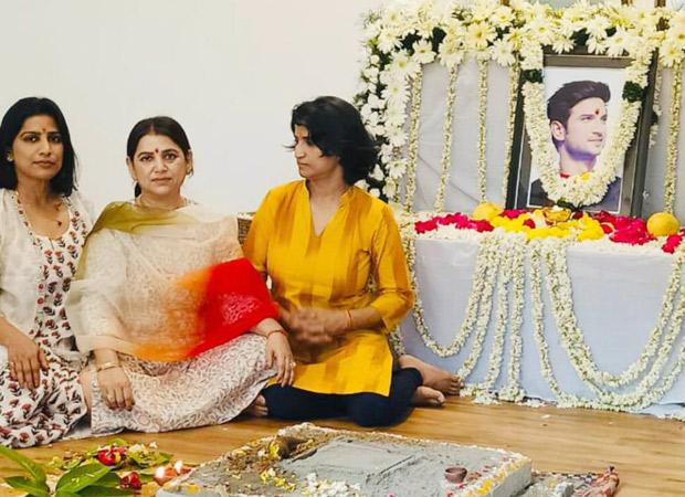Priyanka Singh pens heartbreaking note on Sushant Singh Rajput's first death anniversary