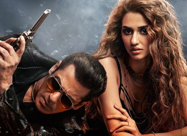 Radhe Box Office The Salman Khan starrer crosses the Rs. 1 lakh mark in India; collects Rs. 1,04,507 in 18 days