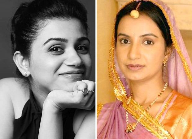 Riddhi Nayak to play Anandi's mother in reboot of Balika Vadhu