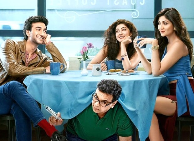 Priyadarshan's Hungama 2 sold to Disney+ Hotstar for Rs. 30 crores