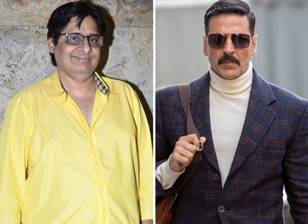 SCOOP Vashu Bhagnani requests Akshay Kumar to reduce his fees by Rs. 30 crores for Bellbottom; actor agrees