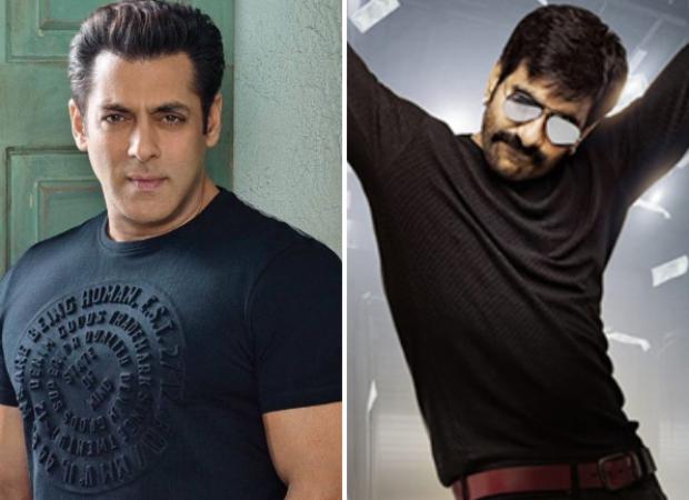 Salman Khan acquires Hindi remake rights of Ravi Teja's Khiladi : Bollywood News – Bollywood Hungama