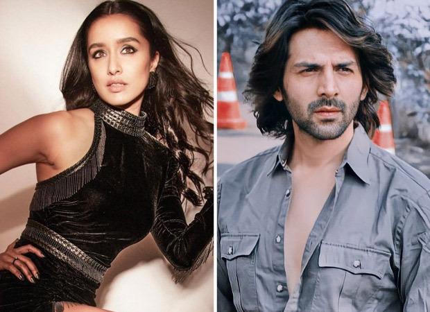 Shraddha Kapoor to romance Kartik Aaryan in Satyanarayan ki Katha : Bollywood News – Bollywood Hungama