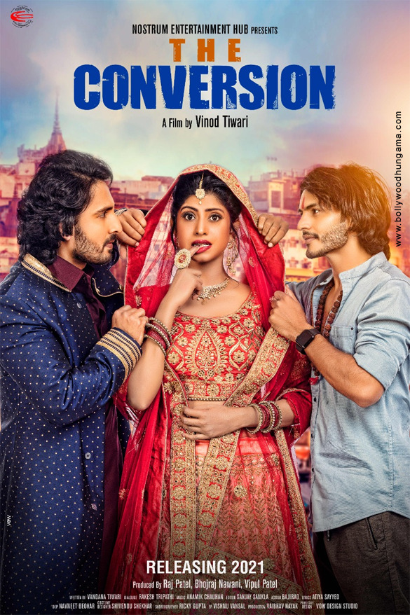 The Conversion Movie: Review | Release Date | Songs | Music | Images | Official Trailers | Videos | Photos | News – Bollywood Hungama