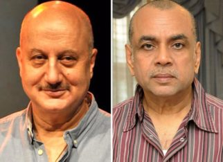 Anupam Kher's tips to success gets Paresh Rawal's approval