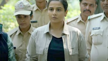 Sherni Trailer: Vidya Balan tries to figure the man-animal conflict in this jungle drama; film to release on June 18