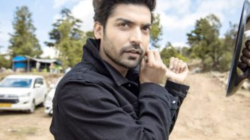 Gurmeet Choudhary shot nonstop for 23 hours for his single 'Bedardi Se Pyaar Ka' presented by Bhushan Kumar's T-Series!